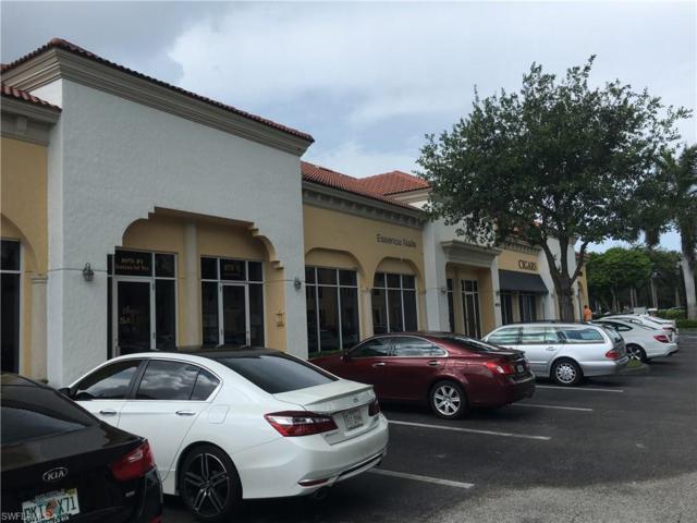 8970 Fontana Del Sol Way #102, Naples, FL 34109 (#217048300) :: Naples Luxury Real Estate Group, LLC.