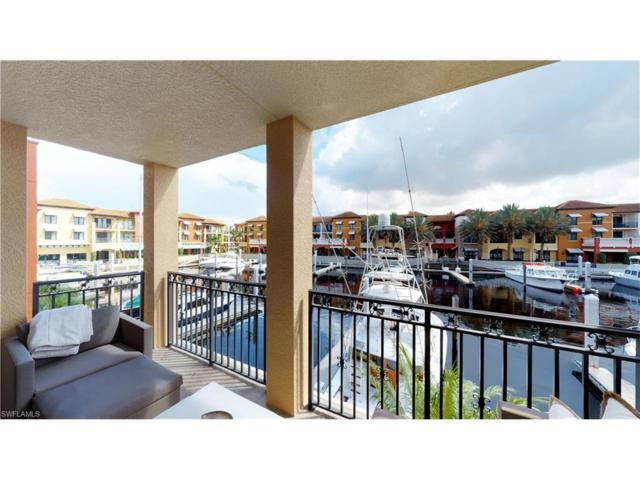 1530 5th Ave S C-210, Naples, FL 34102 (MLS #217048363) :: The New Home Spot, Inc.