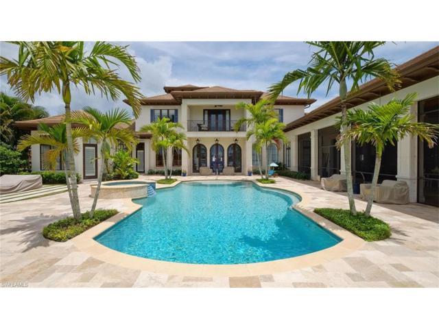 5872 Burnham Rd, Naples, FL 34119 (#217048505) :: Homes and Land Brokers, Inc