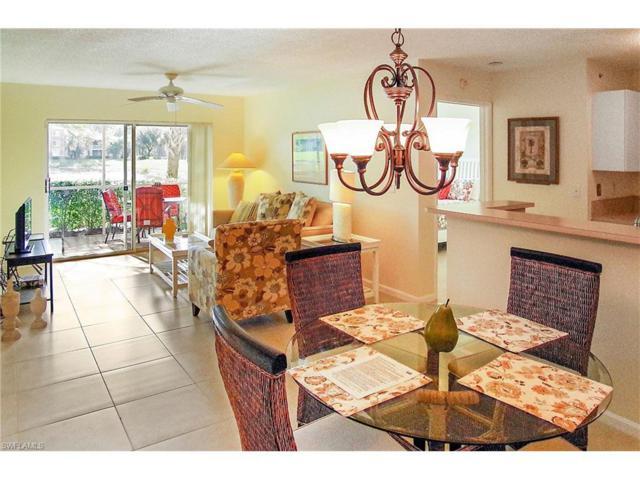 1820 Florida Club Cir #2108, Naples, FL 34112 (MLS #217048755) :: The New Home Spot, Inc.