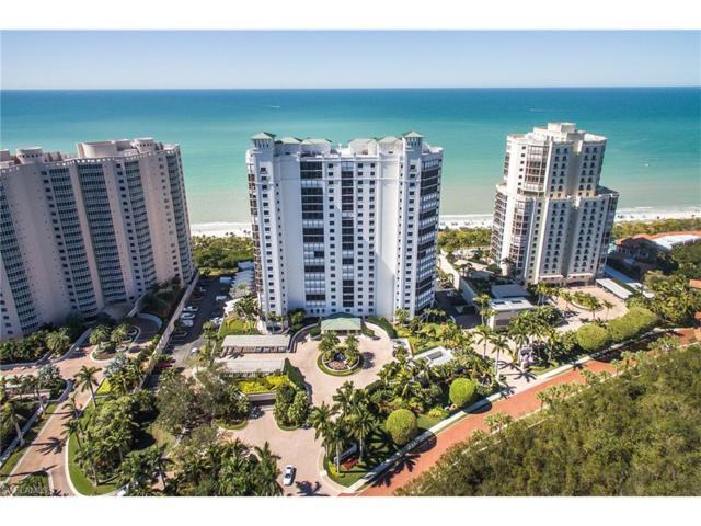 8473 Bay Colony Dr #201, Naples, FL 34108 (#217048760) :: Naples Luxury Real Estate Group, LLC.