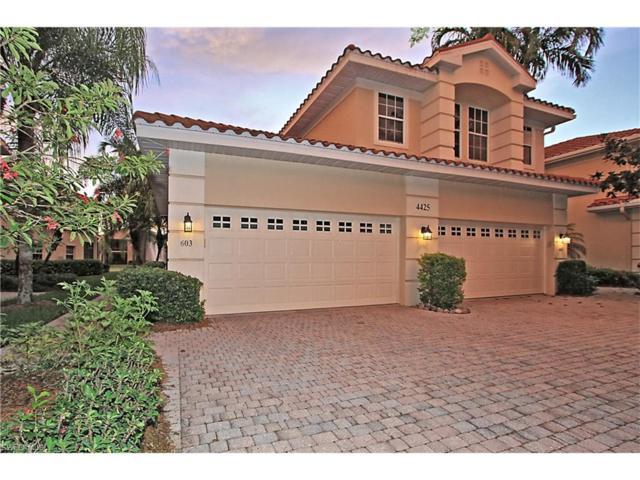 4425 Dover Ct 6-603, Naples, FL 34105 (MLS #217048840) :: The New Home Spot, Inc.