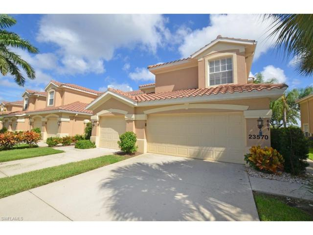 23570 Wisteria Pointe Dr #601, Estero, FL 34135 (MLS #217048865) :: The New Home Spot, Inc.