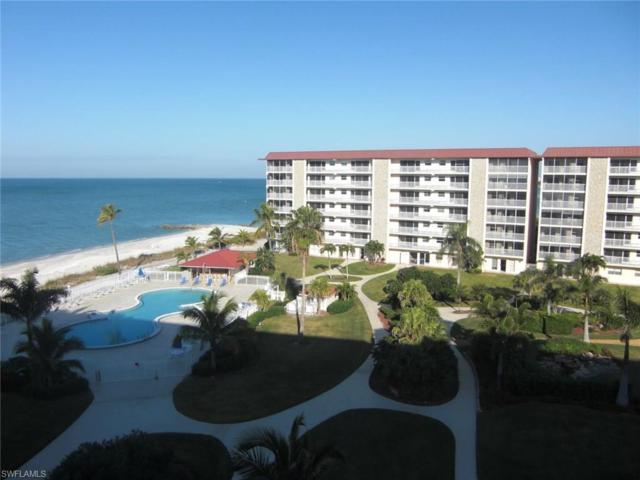 25750 Hickory Blvd #652, Bonita Springs, FL 34134 (MLS #217048960) :: The New Home Spot, Inc.