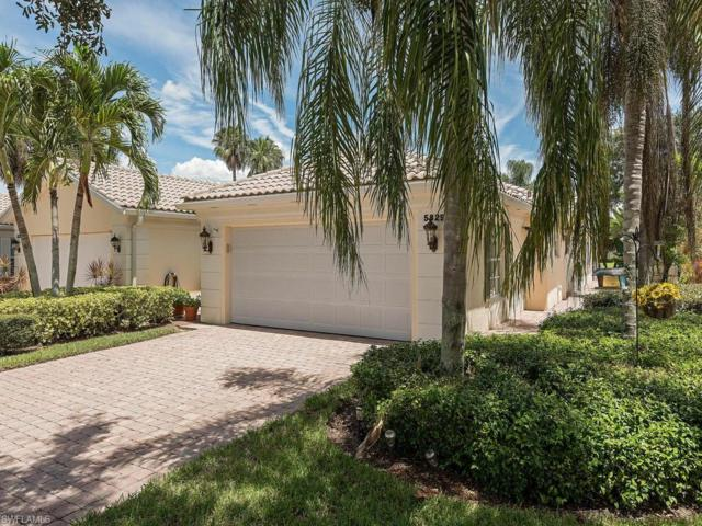 5329 Guadeloupe Way, Naples, FL 34119 (#217049050) :: Homes and Land Brokers, Inc