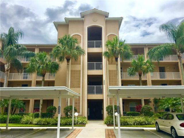3820 Sawgrass Way #3025, Naples, FL 34112 (MLS #217049081) :: The New Home Spot, Inc.