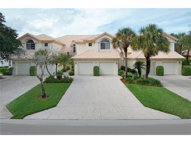 7732 Gardner Dr #102, Naples, FL 34109 (MLS #217049084) :: The New Home Spot, Inc.