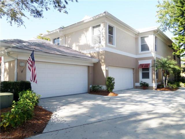 913 Carrick Bend Cir #202, Naples, FL 34110 (MLS #217049086) :: The New Home Spot, Inc.