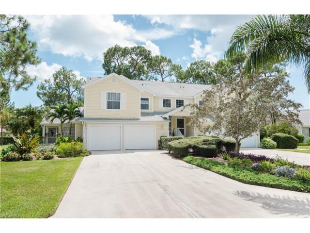 167 Bristol Ln C-201, Naples, FL 34112 (#217049138) :: Homes and Land Brokers, Inc