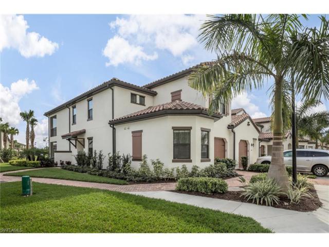 15136 Palmer Lake Circle #101, Naples, FL 34109 (#217049171) :: Homes and Land Brokers, Inc