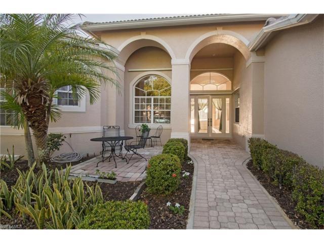 3235 Potomac Ct, Naples, FL 34120 (#217049199) :: Homes and Land Brokers, Inc