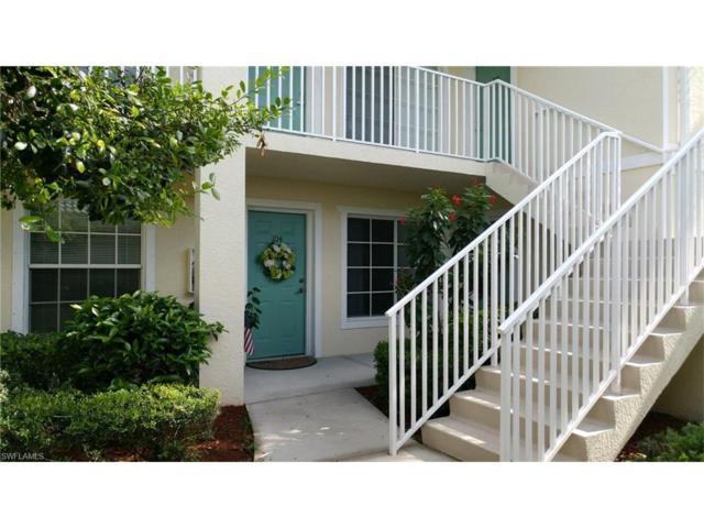 4940 Cougar Ct S 5-104, Naples, FL 34109 (MLS #217049225) :: The New Home Spot, Inc.