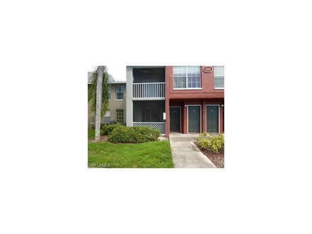 153 Santa Clara Dr 153-4, Naples, FL 34104 (MLS #217049269) :: The New Home Spot, Inc.