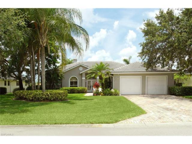 11547 Longshore Way E, Naples, FL 34119 (MLS #217049291) :: The New Home Spot, Inc.