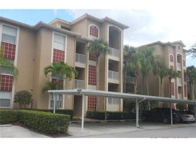 7505 Stoneybrook Dr #735, Naples, FL 34112 (MLS #217049347) :: The New Home Spot, Inc.