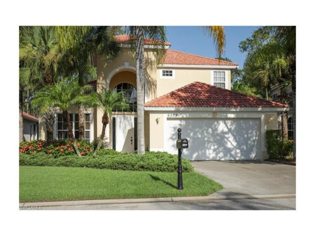 6509 Waverly Green Way, Naples, FL 34110 (MLS #217049404) :: The New Home Spot, Inc.