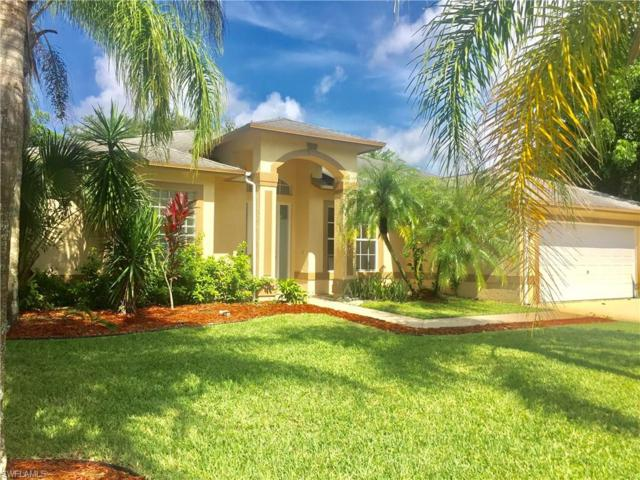 1037 Summerfield Dr, Naples, FL 34120 (MLS #217049423) :: The New Home Spot, Inc.