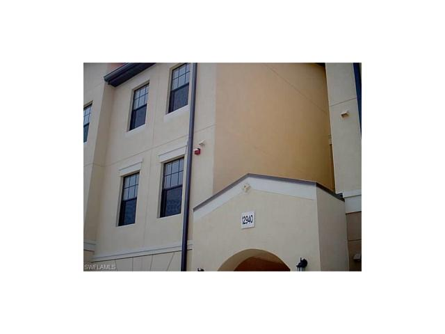 12920 Positano Cir #305, Naples, FL 34105 (MLS #217049488) :: The New Home Spot, Inc.