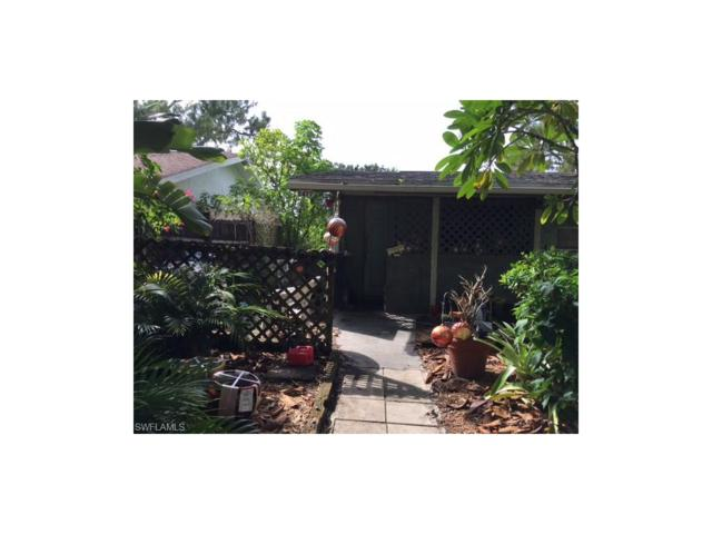 5477 Carlton St #79, Naples, FL 34113 (MLS #217049491) :: The New Home Spot, Inc.