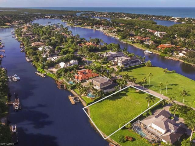 3233 Gin Ln, Naples, FL 34102 (MLS #217049500) :: The New Home Spot, Inc.