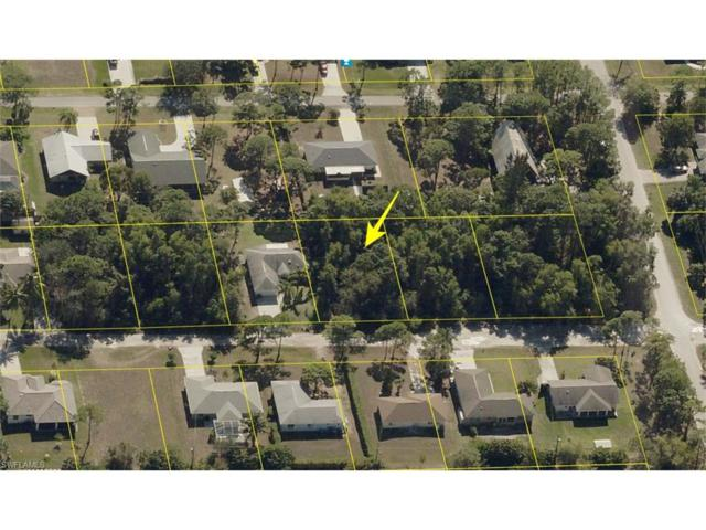 4575 Catalina Ln, Bonita Springs, FL 34134 (MLS #217049535) :: The New Home Spot, Inc.