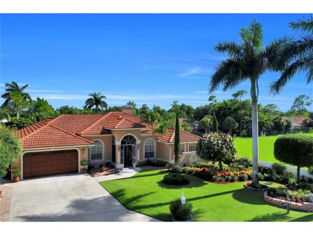 22 Madison Dr, Naples, FL 34110 (MLS #217049547) :: The New Home Spot, Inc.