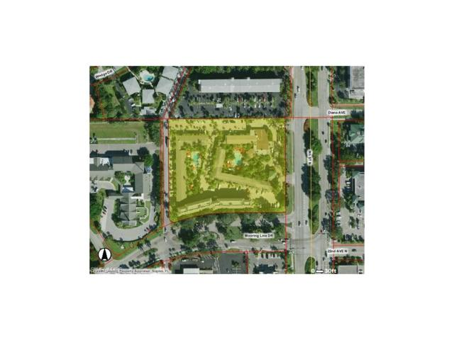 2329 Tamiami Trl N #207, Naples, FL 34103 (MLS #217049602) :: The New Home Spot, Inc.