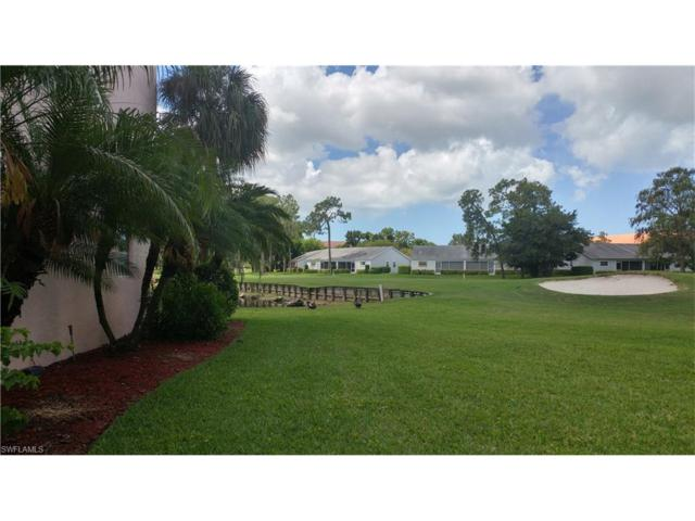 100 Forest Lakes Blvd #112, Naples, FL 34105 (MLS #217049660) :: The New Home Spot, Inc.