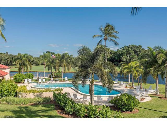 6300 Pelican Bay Blvd A-105, Naples, FL 34108 (#217049753) :: Naples Luxury Real Estate Group, LLC.