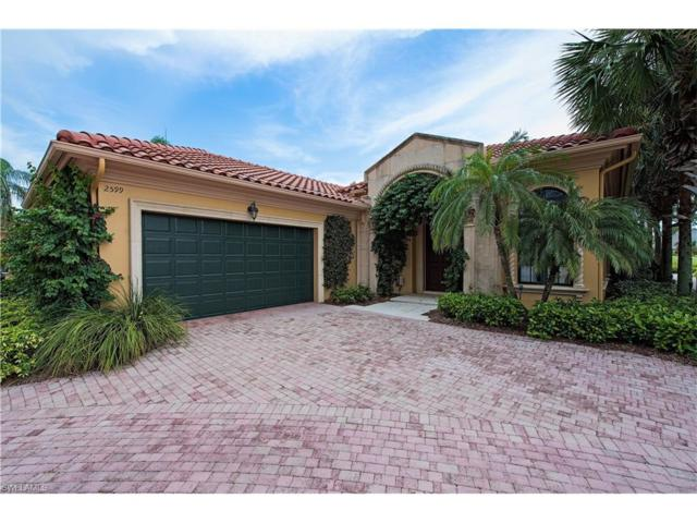 2599 Twinflower Ln, Naples, FL 34105 (MLS #217049867) :: The New Home Spot, Inc.
