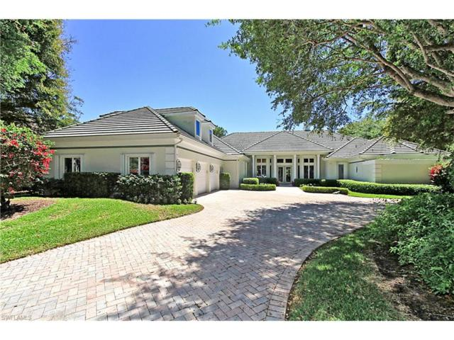 678 Katemore Ln, Naples, FL 34108 (#217049895) :: Naples Luxury Real Estate Group, LLC.