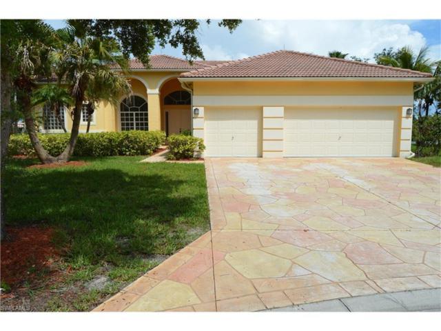3282 Sturgeon Bay Ct, Naples, FL 34120 (#217050150) :: Homes and Land Brokers, Inc