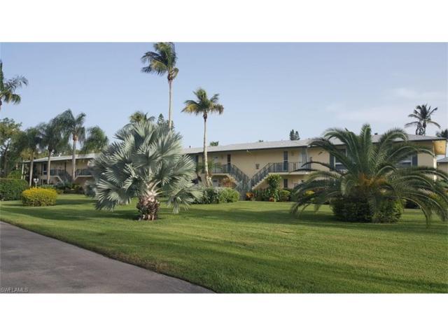 154 Penny Ln #8, Naples, FL 34112 (MLS #217050176) :: The New Home Spot, Inc.