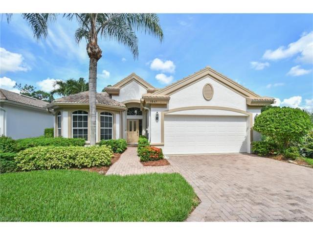 5847 Persimmon Way, Naples, FL 34110 (MLS #217050307) :: The New Home Spot, Inc.