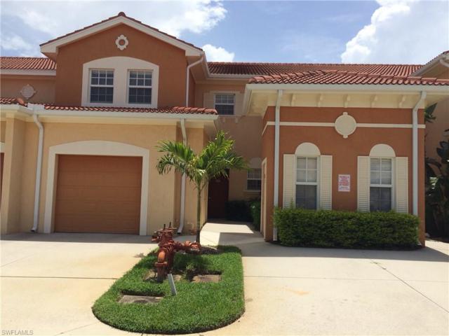 10013 Via Colomba Cir #204, Fort Myers, FL 33966 (MLS #217050406) :: The New Home Spot, Inc.