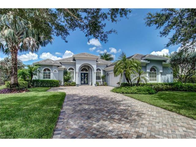 292 Saddlebrook Ln, Naples, FL 34110 (MLS #217050487) :: The New Home Spot, Inc.