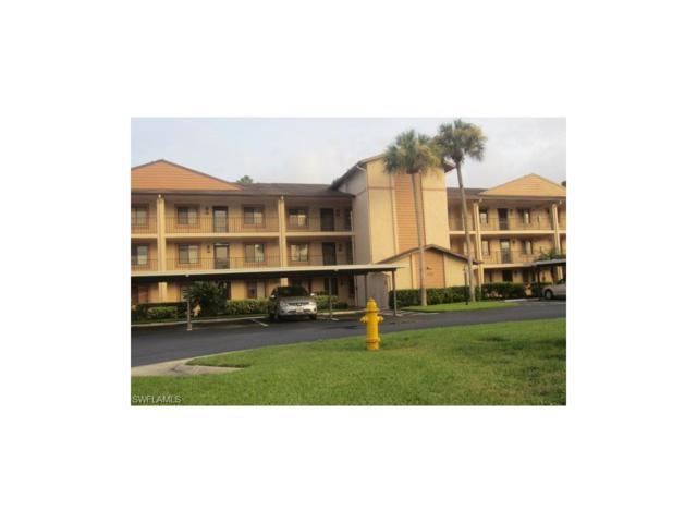 7340 Saint Ives Way #3105, Naples, FL 34104 (#217050619) :: Homes and Land Brokers, Inc