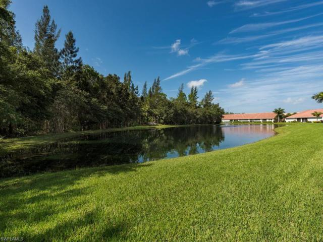 2326 Magnolia Ln #2, Naples, FL 34112 (MLS #217050638) :: The New Home Spot, Inc.