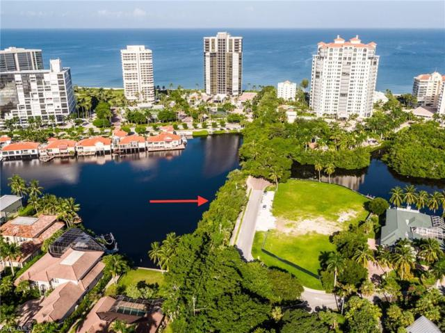 Seagate Dr, Naples, FL 34103 (MLS #217050712) :: The New Home Spot, Inc.