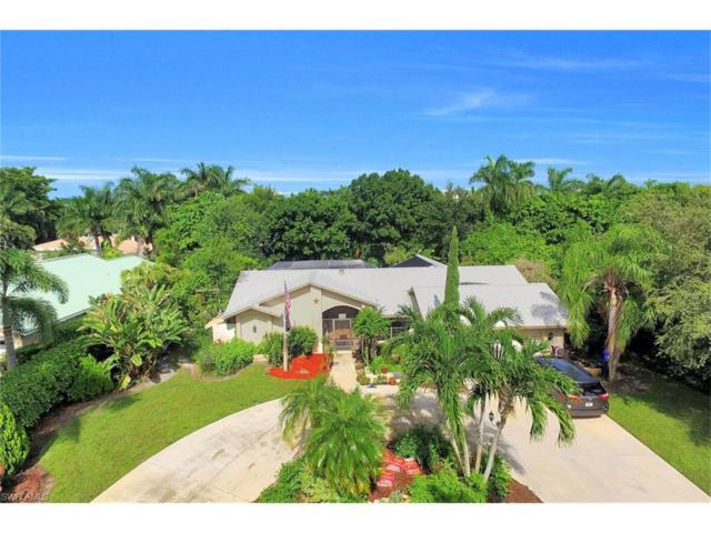 4071 Belair Ln, Naples, FL 34103 (#217050716) :: Naples Luxury Real Estate Group, LLC.