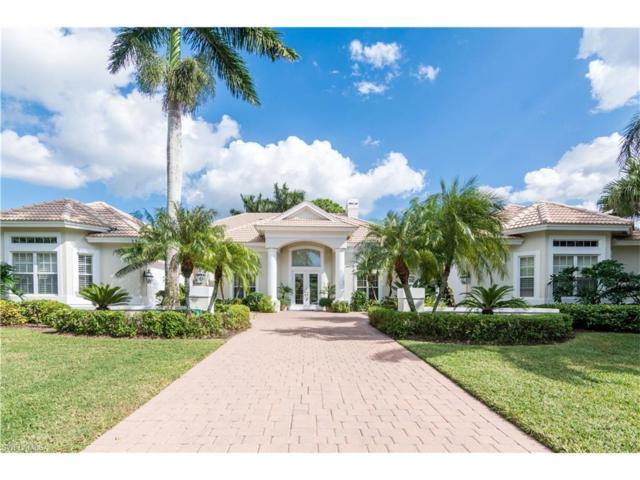 204 Cheshire Way, Naples, FL 34110 (MLS #217050799) :: The New Home Spot, Inc.