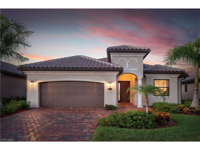 1902 Mustique St, Naples, FL 34120 (MLS #217050922) :: The New Home Spot, Inc.