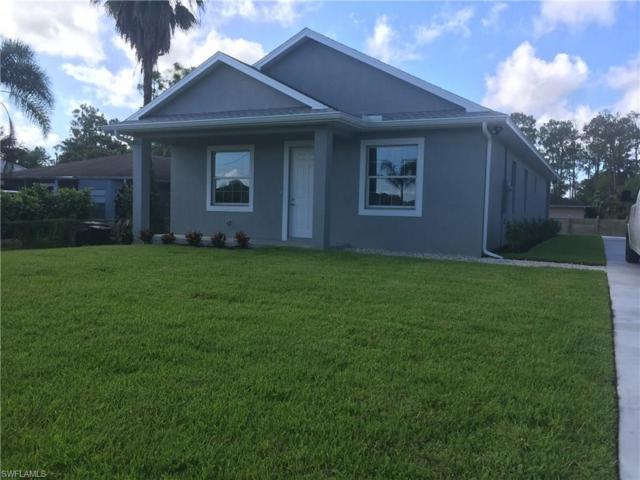 12092 Melrose Ave, Bonita Springs, FL 34135 (MLS #217050965) :: The New Home Spot, Inc.