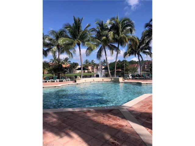 1185 Wildwood Lakes Blvd 7-106, Naples, FL 34104 (MLS #217051008) :: The New Home Spot, Inc.