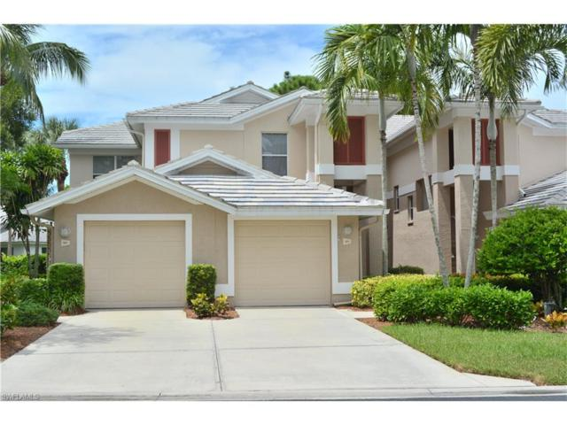 785 Carrick Bend Cir #101, Naples, FL 34110 (MLS #217051090) :: The New Home Spot, Inc.
