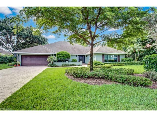 630 Jacana Cir #27, Naples, FL 34105 (#217051115) :: Homes and Land Brokers, Inc
