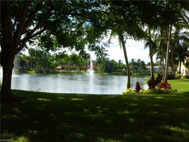 1205 Wildwood Lakes Blvd #102, Naples, FL 34104 (MLS #217051181) :: The New Home Spot, Inc.