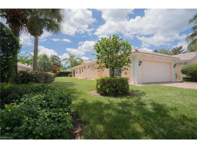 5069 Kingston Way, Naples, FL 34119 (#217051416) :: Homes and Land Brokers, Inc