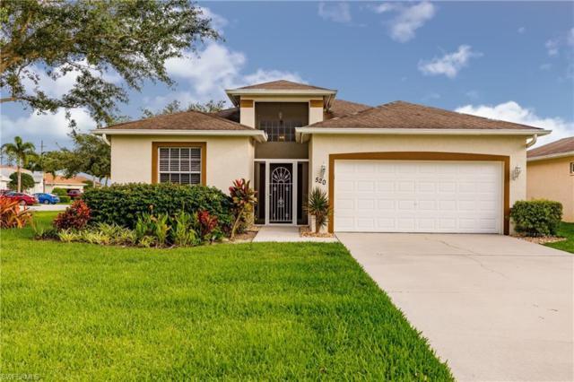 520 Crossfield Cir, Naples, FL 34104 (MLS #217051671) :: Clausen Properties, Inc.