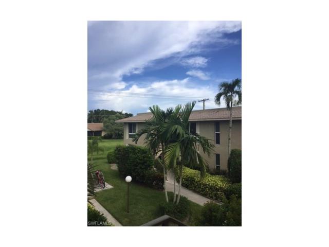 373 Palm Dr #4, Naples, FL 34112 (MLS #217051905) :: The New Home Spot, Inc.